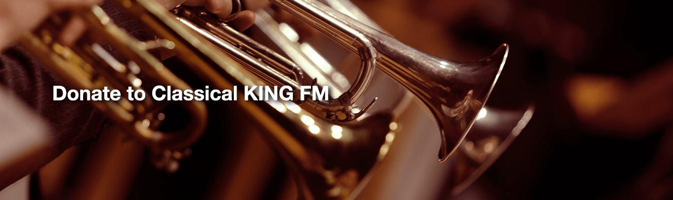 Donate to Classical KING FM