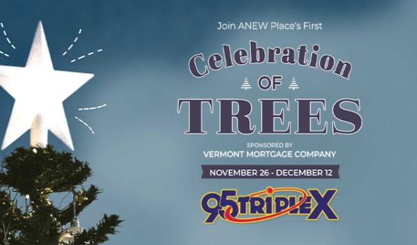Celebration Of Trees