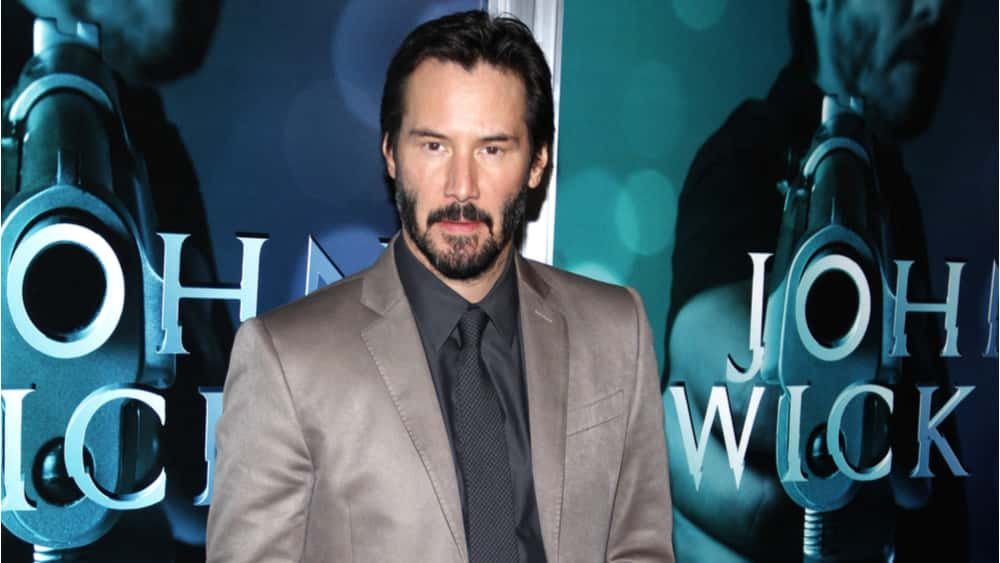 John Wick: Chapter 4' Scheduled For Release In 2021