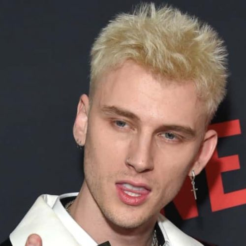 Machine Gun Kelly Announces New Album Hotel Diablo And Tour