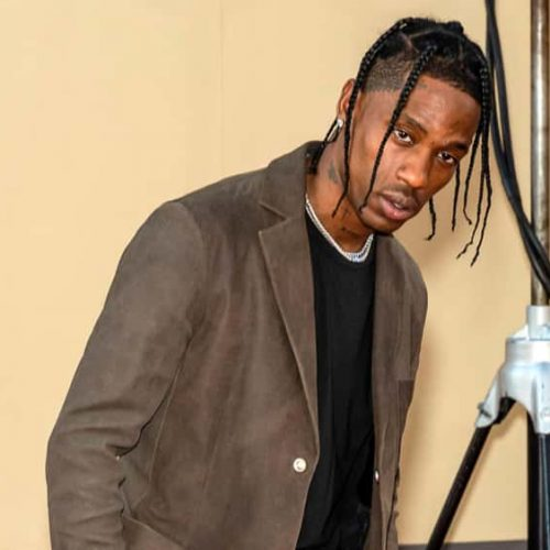 Travis Scott Announces Release Date For Single Highest In The Room Jammin 107 7