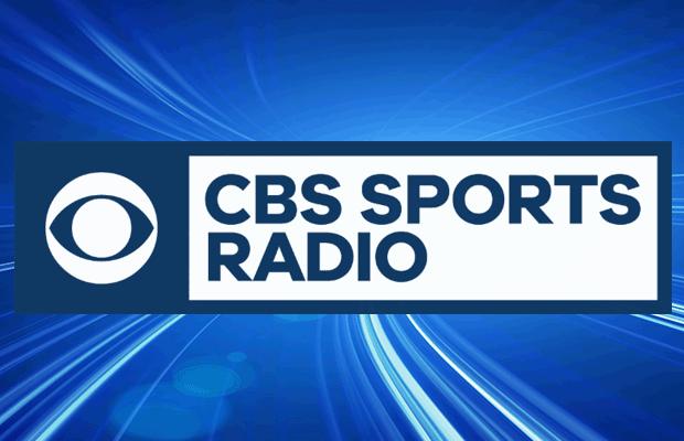 CBS Sports Radio WNBS