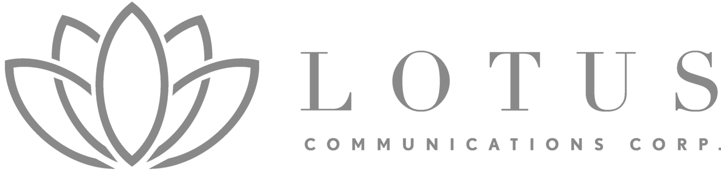 lotus communications logo
