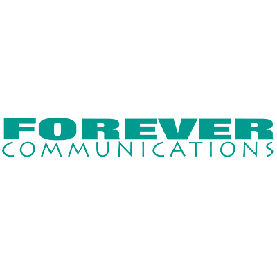 forever communications logo