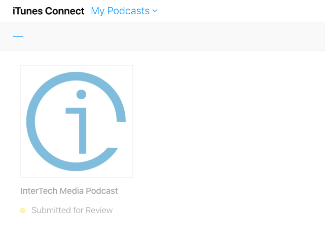podcast pending review