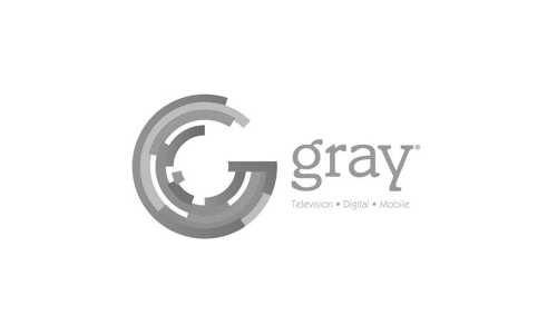 Gray TV Logo