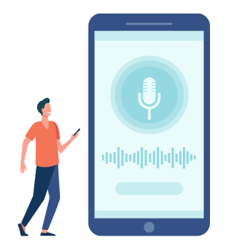 app audio