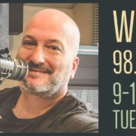 Tuesday Morning Show with Scott and Andy