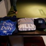 dilly-dilly: Chase Sports Bar