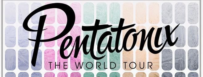 Pentatonix World Tour with Rachel Platten | K105 3