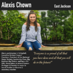 Chown-Alexis