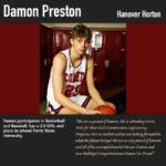 Preston-Damon