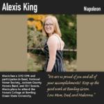 King-Alexis