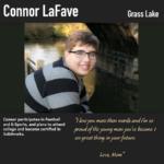 LAFAVE-CONNOR