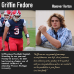 FEDORE-GRIFFIN
