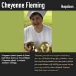 FLEMING-CHEYENNE