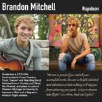 MITCHELL-BRANDON
