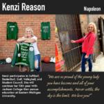 REASON-KENZI
