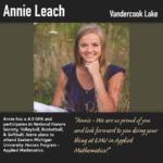 LEACH-ANNIE