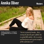 OLIVER-ANNIKA