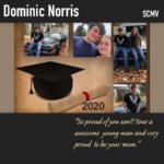 NORRIS-DOMINIC