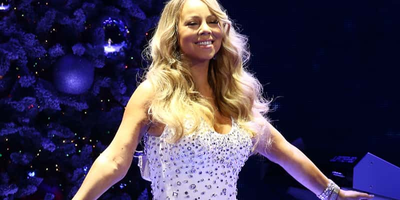 Youtube Mariah Carey Christmas.Mariah Carey Dj Khaled To Star In Youtube S 1st Xmas