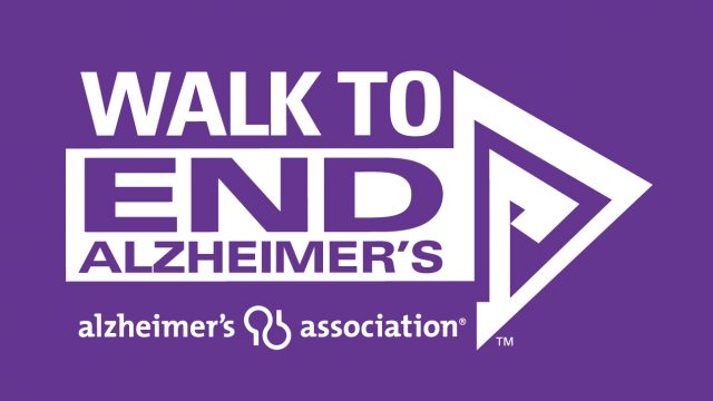 Walk to End Alzheimer's – South Jersey Shore