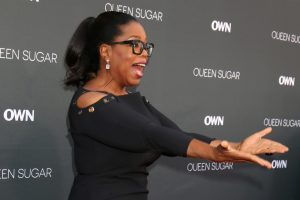 Oprah Winfrey To Launch a Wellness Arena Tour in Early 2020
