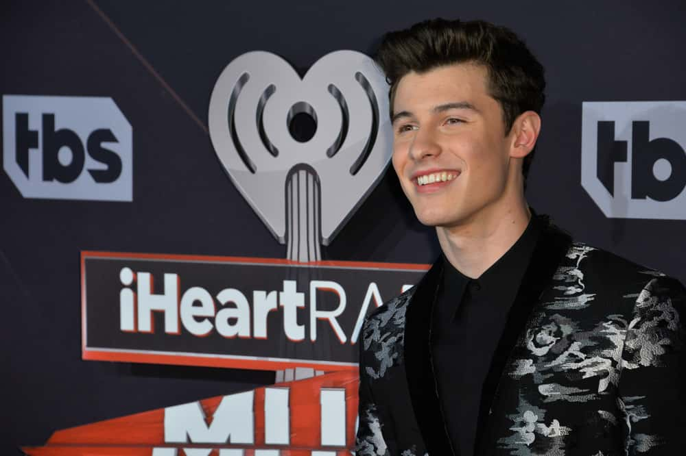 Shawn Mendes Responds to Fan Who Asks If He Is Dating Camila