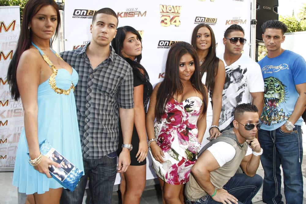 Jersey Shore Reboot Might Just Be a 1-Time Special | 951 WAYV