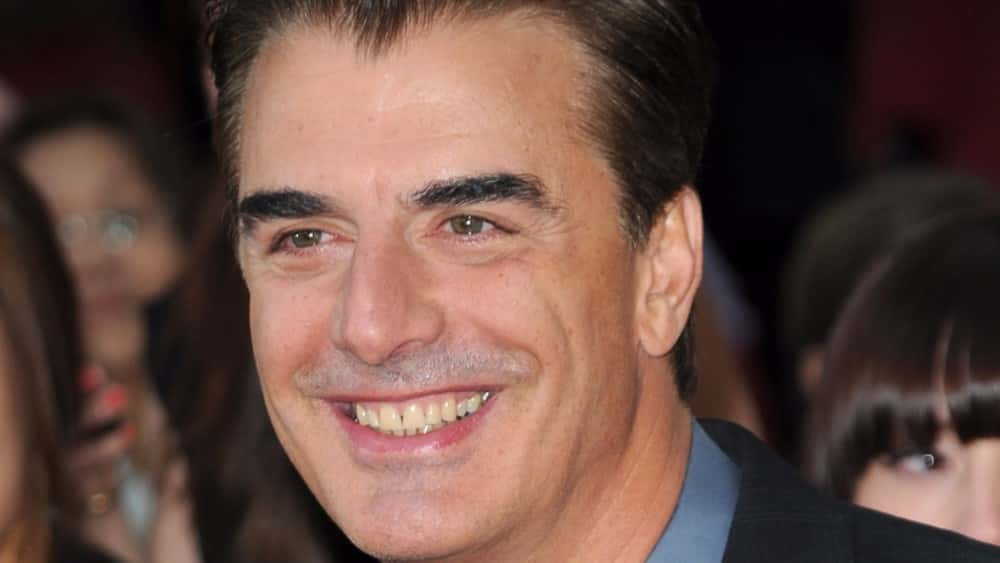 Chris Noth Not Interested In Sex And The Citys Mr Big -9550