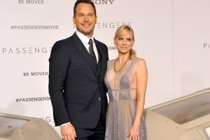 Chris Pratt & Anna Faris Sign Off on Divorce