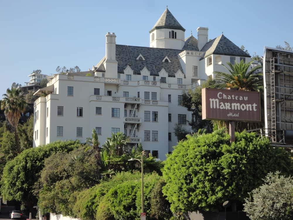 Chateau Marmont Threatens To Sue Quot Cateau Marmont Quot Grooming