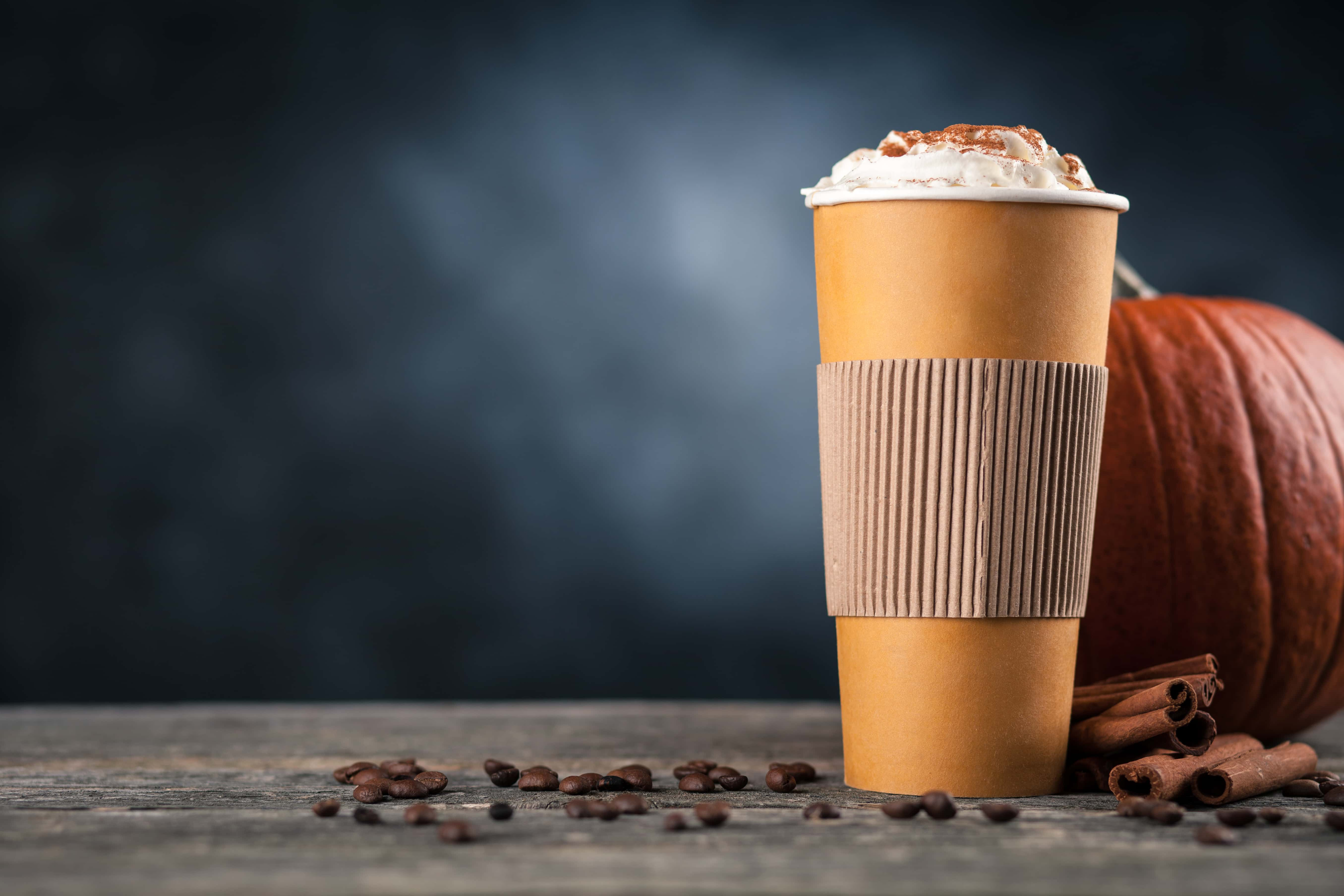 Only 34 Of People Love Pumpkin Spice Lattes