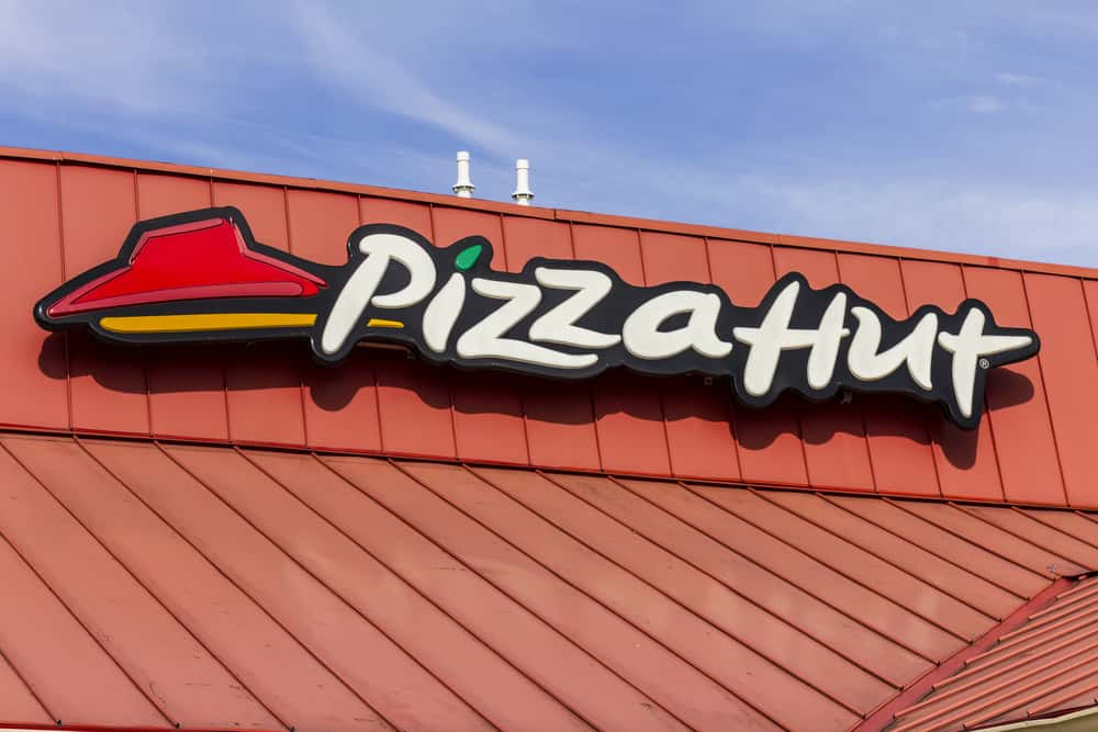 9f1e7c0f19bd2 Pizza Hut Launches Pizza-Ordering Shoes for March Madness | 951 WAYV