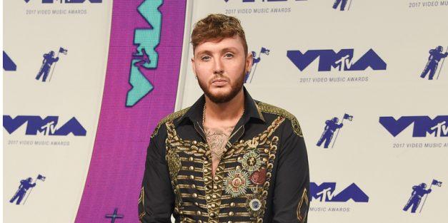 "James Arthur Gets Nostalgic on New Single ""Empty Space"""