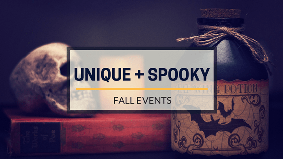 Spooky Special Events | 951 WAYV