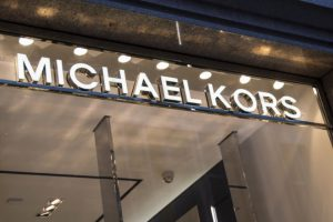 Michael Kors Buying Versace In Deal Worth More Than $2B