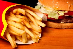 Today Is National Fast Food Day, Which Means Lots of Deals