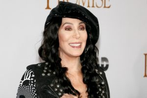 """Cher Surprises Audience At Opening Night Of Her Broadway Show """"The Cher Show"""""""