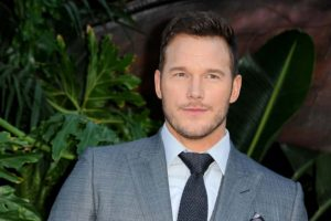 Chris Pratt And Tom Holland Are Elf Brothers For Pixar's 'Onward'