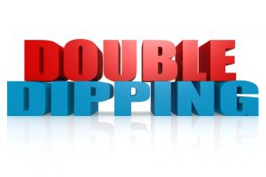 Double Dipping Versus the Five-Second Rule . . . Which Is Worse?