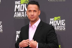 "Mike ""The Situation"" Sorrentino Officially Starts Prison Sentence"