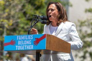 California Sen. Kamala Harris Announces She Will Seek Presidency In 2020