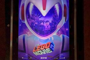 The LEGO Movie 2 Reveals Surprising Cameo Appearance
