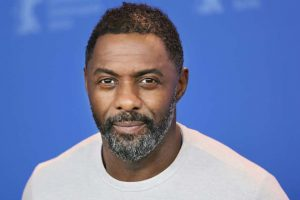 Idris Elba Scheduled To Host 'Saturday Night Live' On March 9