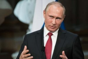 Russian President Putin Threatens US If Missiles Are Deployed To Europe