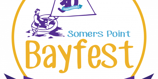 30th Anniversary of Somers Point Bayfest