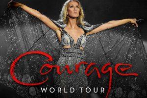 Celine Dion @ Boardwalk Hall 2/22/20