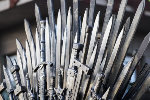 """54 Million People Watched """"Game of Thrones"""" Illegally?"""